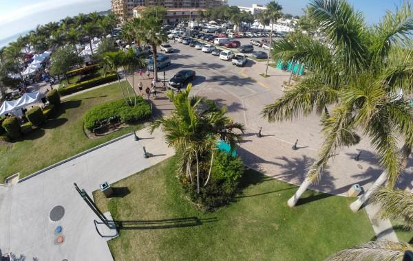 Fort Piece Marina