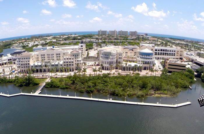 Harbourside – Jupiter, Florida