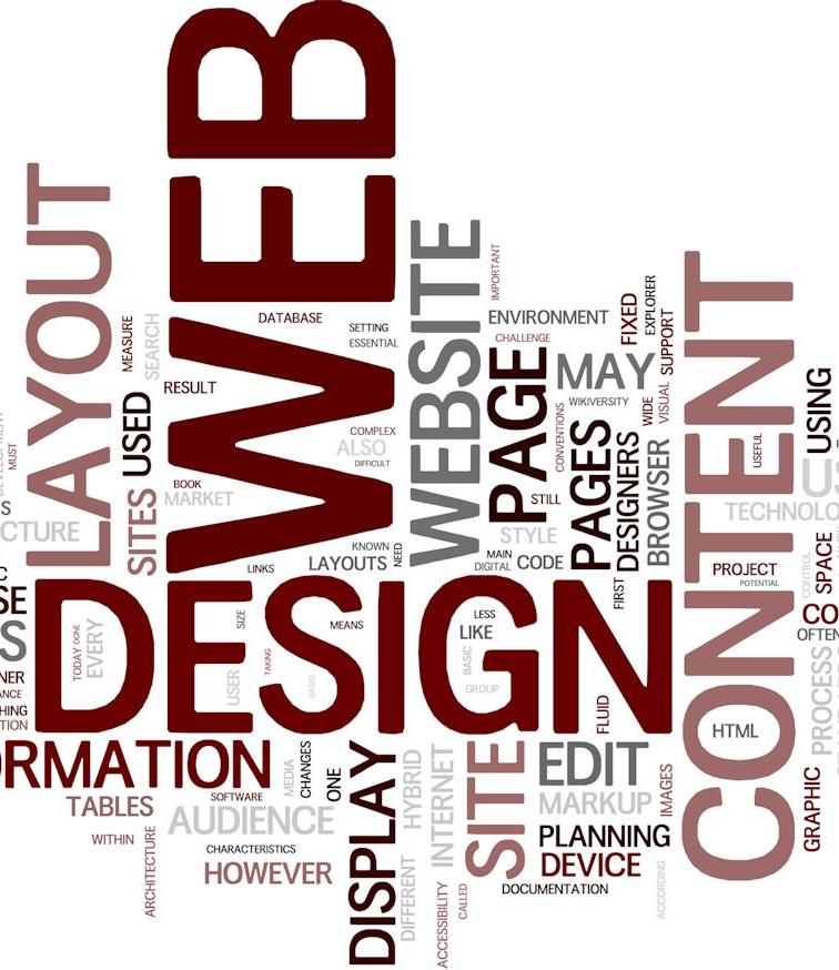 Website Hosting & Design