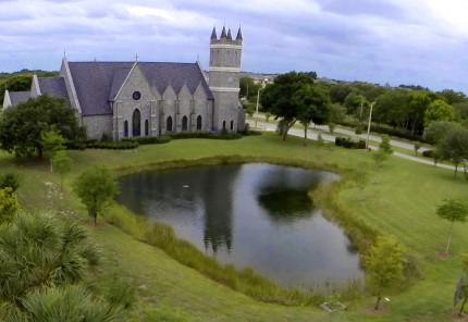 St. Marks Angelican Church, Vero Beach, Florida